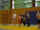 Trainingslager 2009