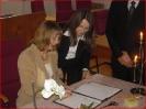 Hochzeit von Katja + Berkant 2010