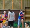 3. Ligawettkampf in Mörlenbach