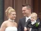 Hochzeit von Denise und Marcel
