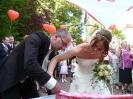Hochzeit von Verena und Matthias
