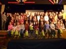 Jahresabschlussfeier 2012