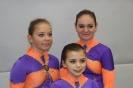 Helena, Madita & Katharina