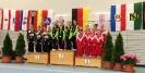 Siegerehrung DMM 2013 Kiel