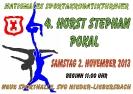HORST STEPHAN POKAL 2013